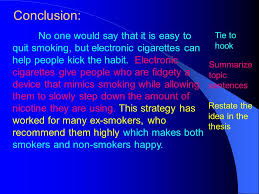 what is an essay a group of paragraphs on a single subject conclusion no one would say that it is easy to quit smoking but electronic