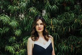 Before Acting, Betsy Brandt Embraced a World of Make-Believe - WSJ