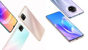 Huawei Enjoy 20 SE specifications ...