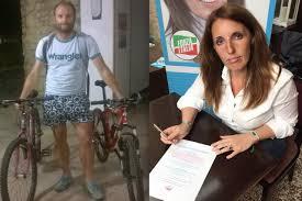 L'assessore Elena Donazzan ai ladri di biciclette: