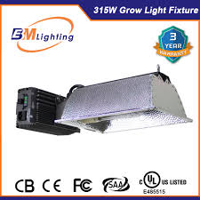Global Greenhouse Lighting 600w Digital Ballast Hot Item 315w Cmh Lamp Dimmable Ballast 315w High Power Led Grow Light With Ul Listed