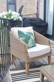 easy way to waterproof patio furniture