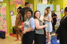 Teacher Feature: Ms. Holt - Center for Inspired Teaching