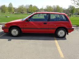 eBay Find/QOTD: 1986 Honda Civic Si – How Do You Determine Value?