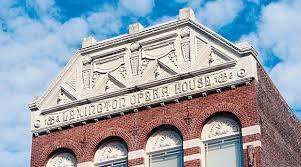 About Lexington Opera House