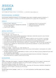 Perfect Resume Templates Classy 40 Resume Templates to Get You Hired Faster My Perfect Resume