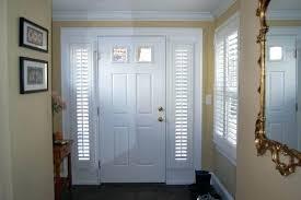 front door blinds front door window covering ideas entry door window coverings front door side windows curtains glass door blinds front door window