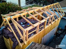 Small Picture waldo tiny house roof framing youtube tiny house framing