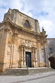 Risultati immagini per chiesa matrice tricase