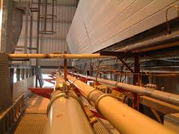 Pneumatic Transport System Design Designing Pneumatic Conveying Systems Engineer Live