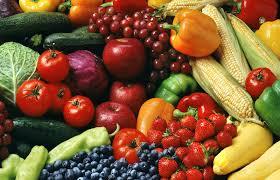 Resultado de imagem para organic food nutrients