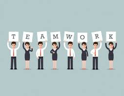 working as a team inlea supporting your success