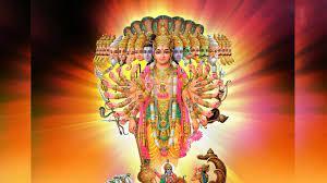 Lord Vishnu Images For Mobile