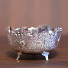 german silver bowl german silver gift