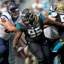 Abry Jones is one of the most underpaid players in the NFL - Big Cat Country