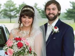 Elizabeth Lamb, Dustin Mason wed in April ceremony | Lifestyles | jg-tc.com