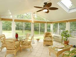 Wicker sunroom furniture Summer Cottage Sunroom With Skylight And Wicker Sunroom Furniture Publikace Sunroom With Skylight And Wicker Sunroom Furniture Choosing The