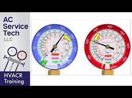 Repeat Saturated Refrigerant Temperature Basics The P T