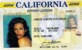 - California License Pick Aceable Bill Photo Lets Drivers New