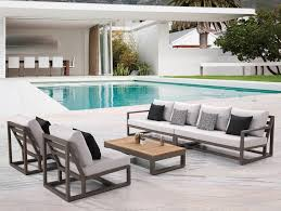 Modern outdoor furniture cheap Modern Image Of Contemporary Patio Furniture Meaningful Use Home Designs Best Contemporary Patio Furniture Bellflowerthemoviecom