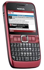 nokia keyboard phone. the nokia e63 is an eseries messaging device with a full qwerty keyboard designed for comprehensive and internet experience. phone
