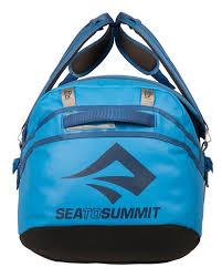 <b>Сумка</b>-баул <b>Sea to summit</b> Nomad Duffle 65L купить по лучшей ...