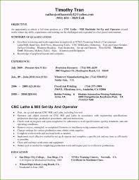 Cnc Operator Job Description For Resume 15496 Westtexasrollerdollzcom