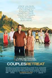 Couples pleasure retreat movie