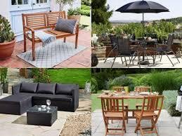 best garden furniture deals in scotland