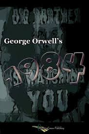 nine eighty four 1984 by orwell george