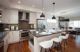 cool black pendants lights kitchen with tufted couch double sink design and decor picture inspirations