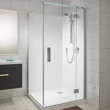 shower cubicles for small bathrooms nz. allora acrylic wall shower cubicles for small bathrooms nz h