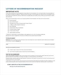 asking for a letter of recommendation email request for letter of recommendation 3 email templates for asking