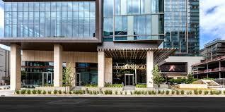 Hotel Silver Shine Hotel Downtown Los Angeles Ca Hotel Indigo La Downtown
