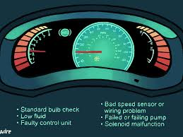 International Truck Dash Lights What To Do When Your Abs Light Comes On