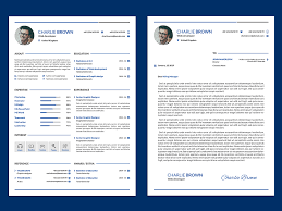 Free Infographic Resume Template By Andy Khan On Dribbble