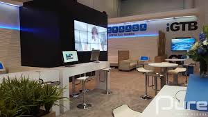 office furniture trade shows. NEC TV Screens, LCD Video Wall, Audio Visual Production, Tradeshow, TVs Office Furniture Trade Shows