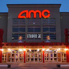 AMC Stock: Could Meme Mania Save The ...