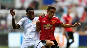 What has happened to Ander Herrera? From Man Utd Player of the Year to  benchwarmer