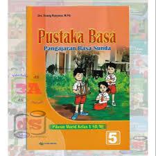 Kunci jawaban tematik tema 5 kelas 5. Buku Pelajaran Bahasa Sunda Kelas 5 Sd Pustaka Basa Shopee Indonesia