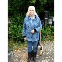 Hilda Linnea Burton Obituary - Visitation & Funeral Information