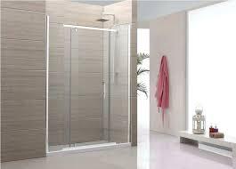 semi framed shower door semi shower door for walk in showers semi frameless shower door cost