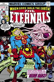 2 (the new 52) isbn: Eternals Complete Saga Omnibus Hard Cover 1b Marvel Comics Comicbookrealm Com