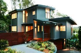 Exterior House Painting Designs Home Interior Design Ideas - Modern exterior home