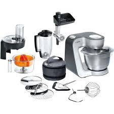 bosch mixer attachments stand mixer with litre bowl silver bosch mum46a1gb food mixer accessories