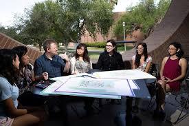 UTRGV: Research - Students study indigenous Zapotec language, aid ...