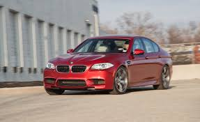 Bmw M5 2017 Test Drive – New Cars Gallery