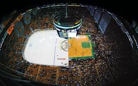 a 10 pack of tickets to the berkshire bank suite at td garden for either a bruins or celtics game for the 2019 2020 season this will officially
