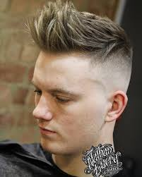 Tramlines Hair Designs Pin On Best Hairstyles For Men Spikes