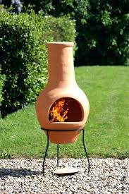 patio chiminea large outdoor fireplace clay large terracotta patio heater fire pit large clay outdoor fireplace outdoor chiminea fire pits